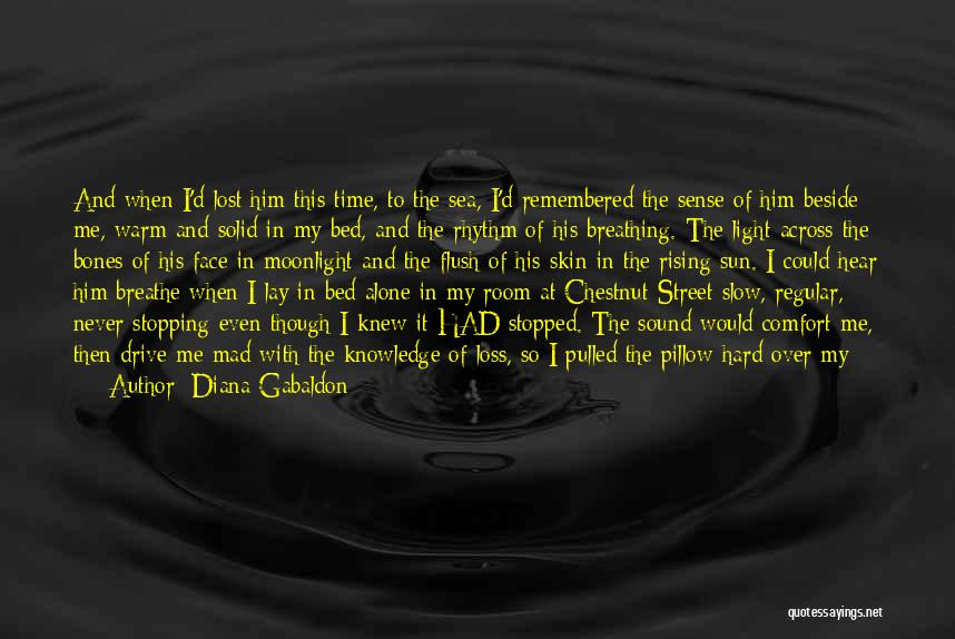 Chestnut Quotes By Diana Gabaldon