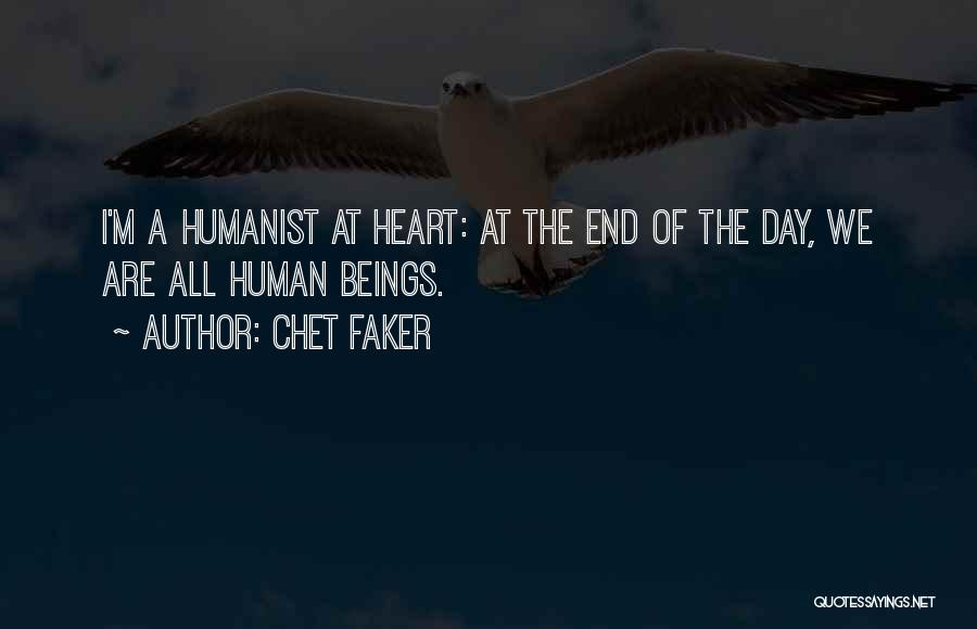 Chet Faker Quotes 2028779