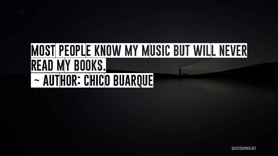 Chico Buarque Quotes 1273700