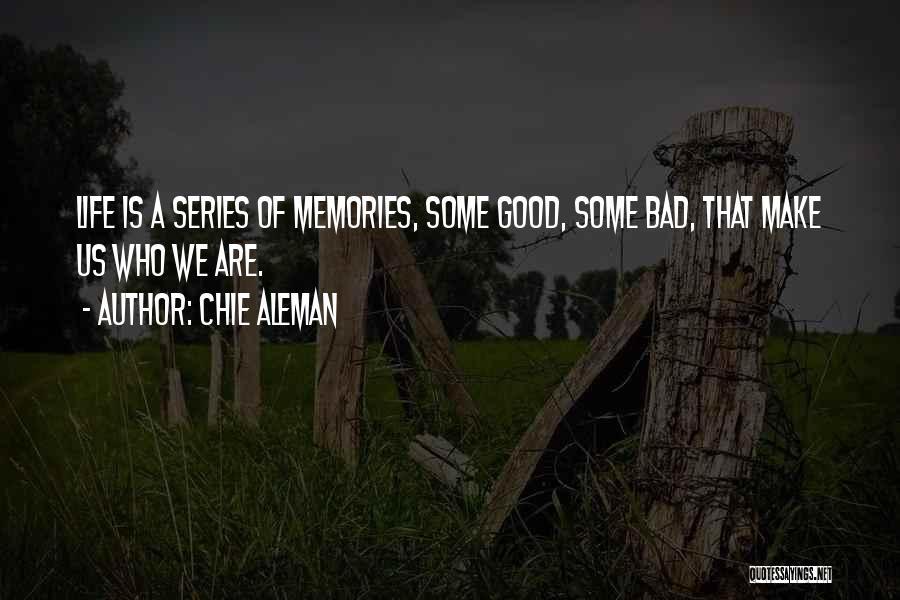 Chie Aleman Quotes 1633393