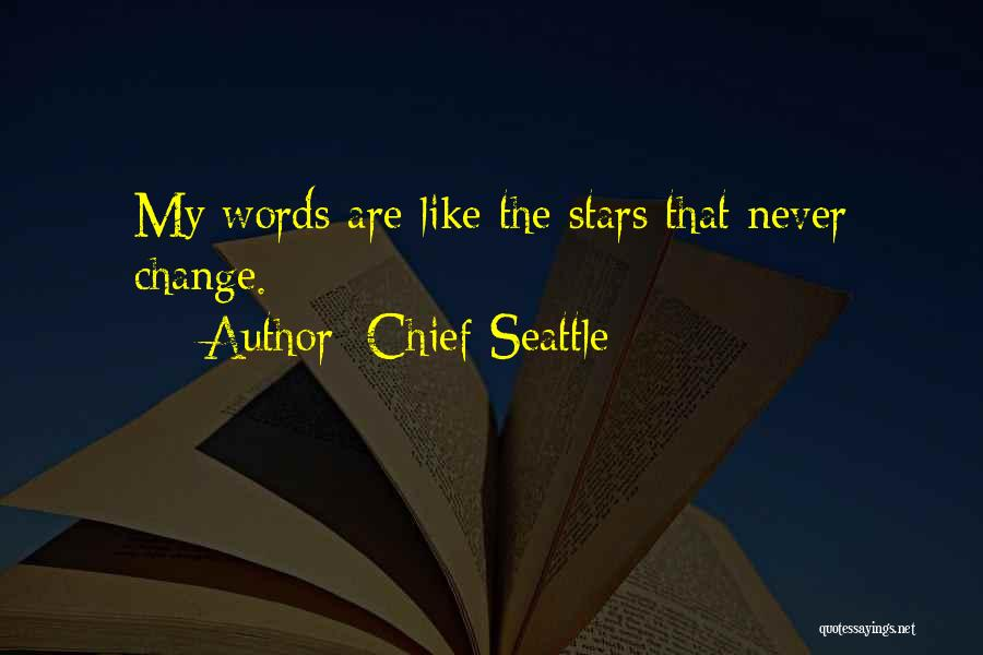 Chief Seattle Quotes 1184135