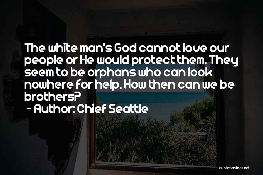 Chief Seattle Quotes 1346214