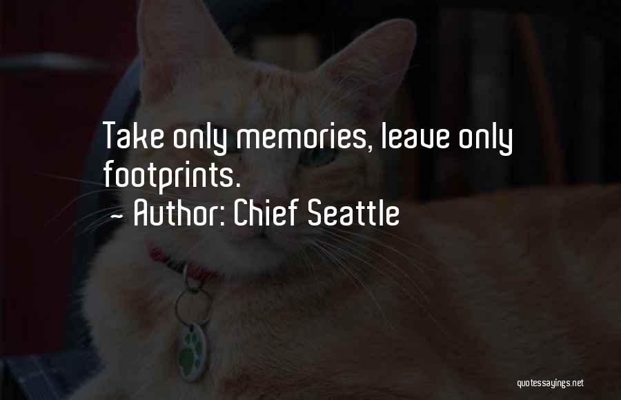 Chief Seattle Quotes 1375474