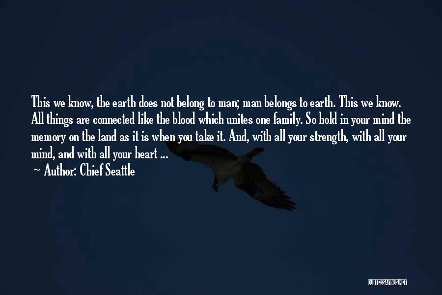 Chief Seattle Quotes 1490832