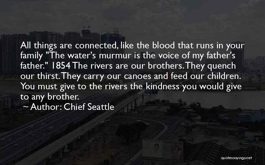 Chief Seattle Quotes 522056