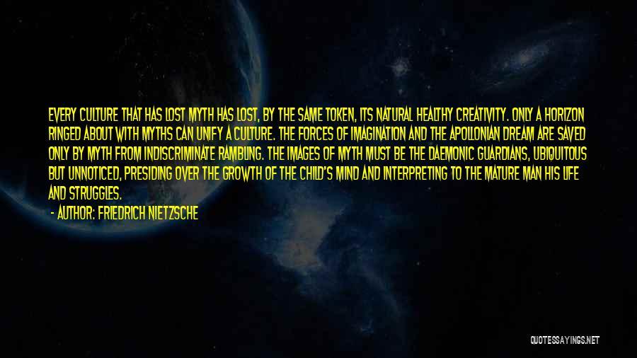 Child Creativity Quotes By Friedrich Nietzsche