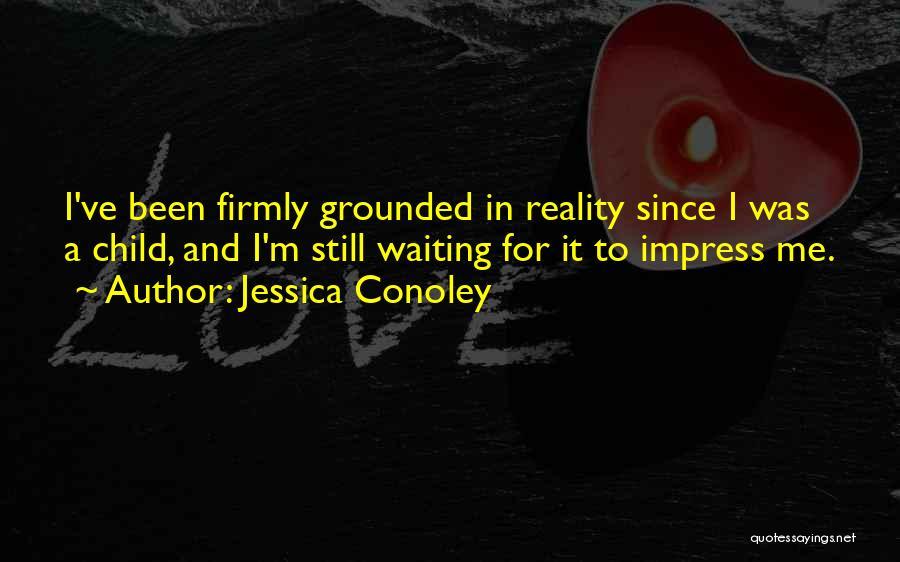 Child Creativity Quotes By Jessica Conoley