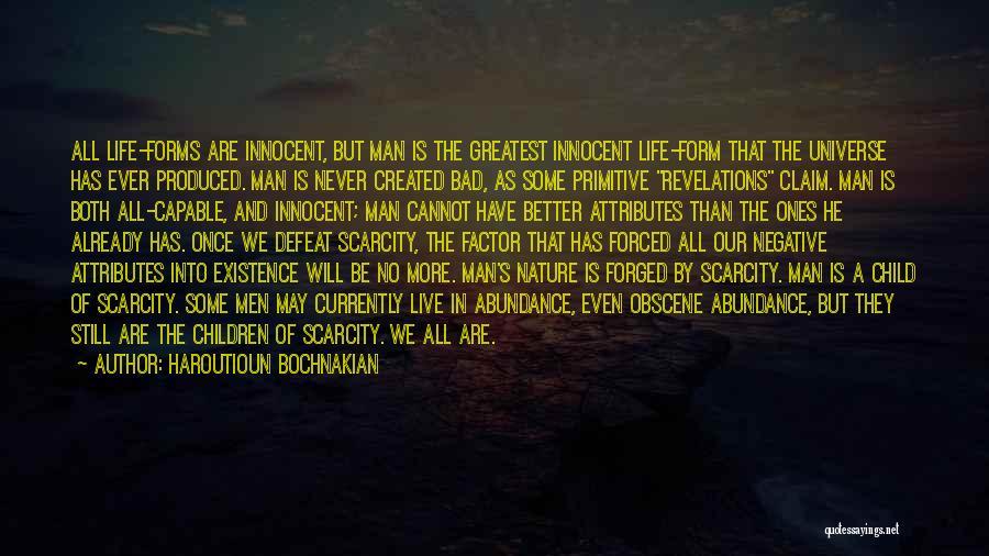 Child Innocence Quotes By Haroutioun Bochnakian