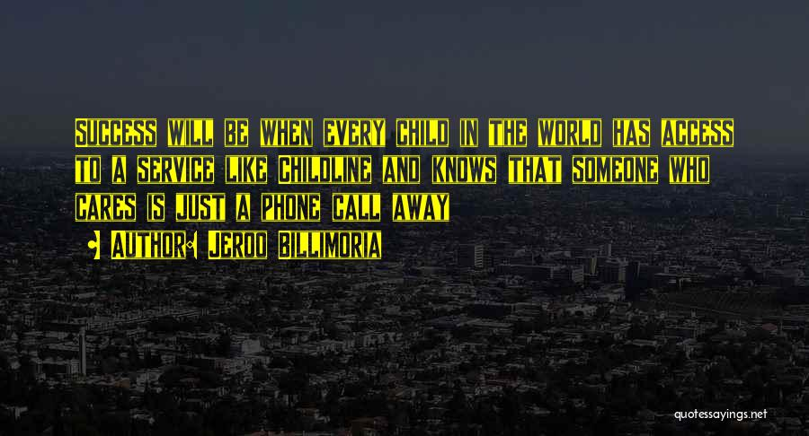 Childline Quotes By Jeroo Billimoria
