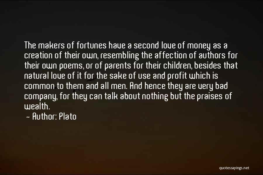 Children's Authors Quotes By Plato