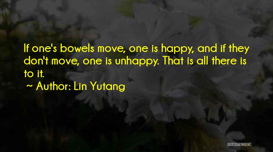 Chinese Philosopher Quotes By Lin Yutang