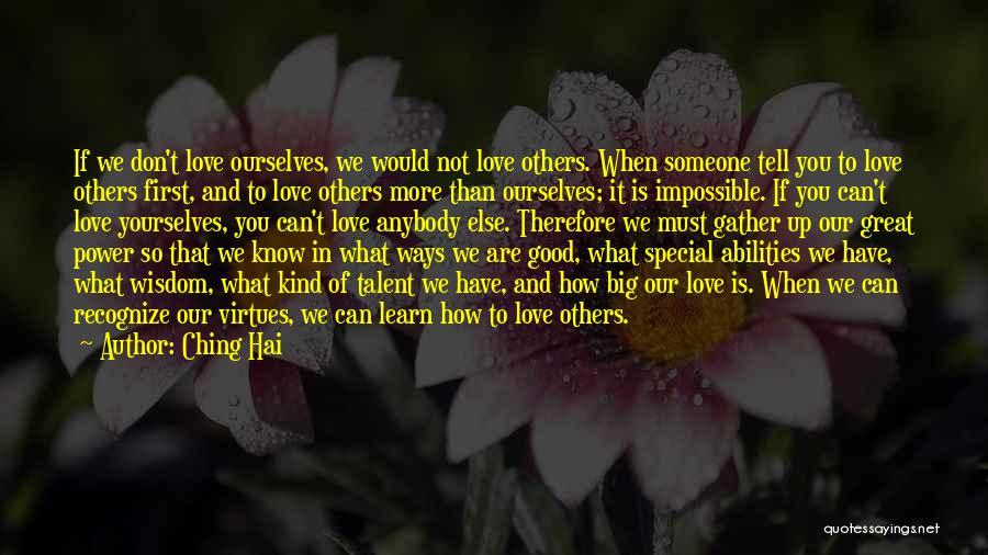 Ching Hai Quotes 1478904