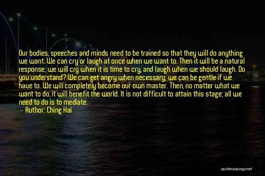Ching Hai Quotes 978890