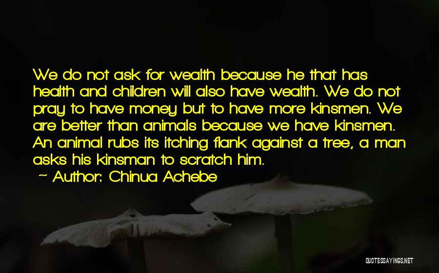 Chinua Achebe Quotes 1024799
