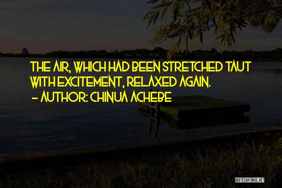 Chinua Achebe Quotes 1150109