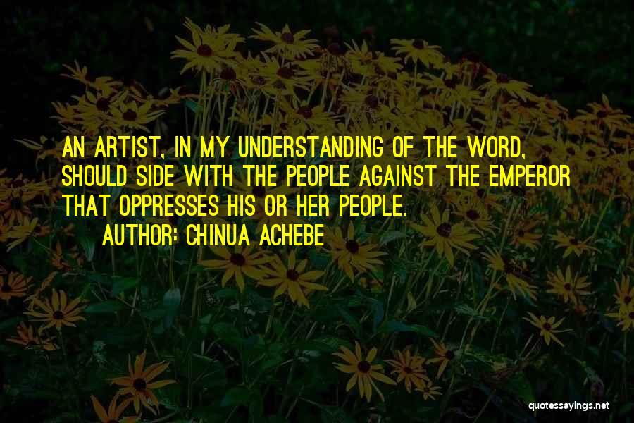 Chinua Achebe Quotes 1590003