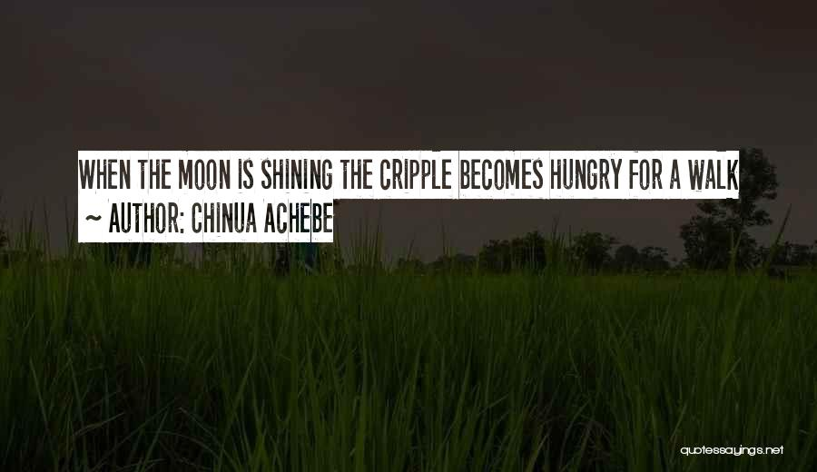 Chinua Achebe Quotes 1631596