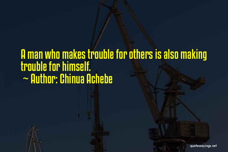 Chinua Achebe Quotes 1666195