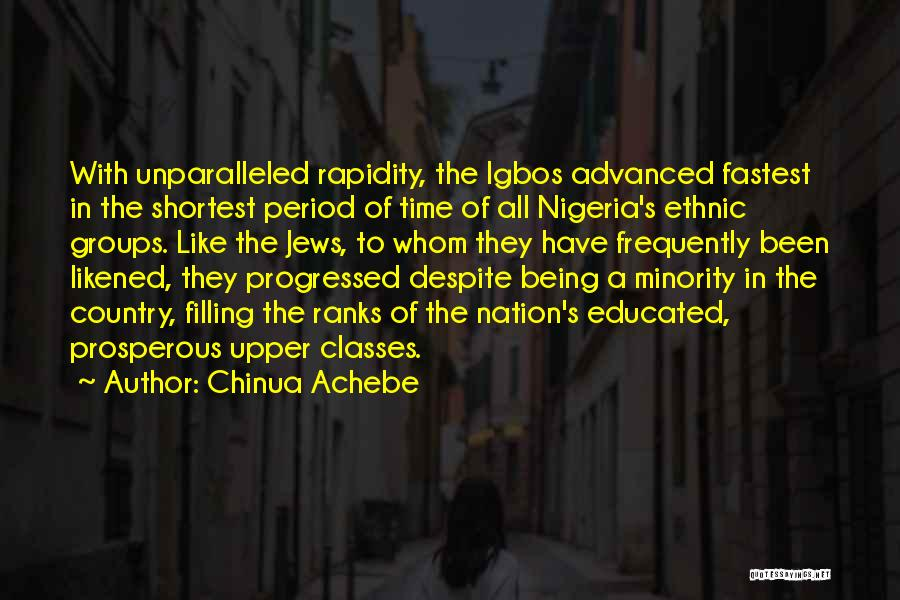Chinua Achebe Quotes 1718149