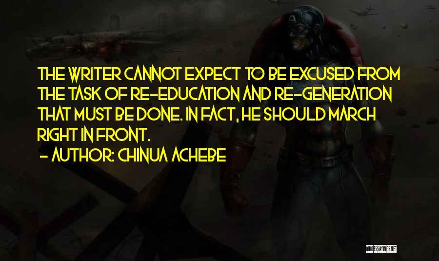 Chinua Achebe Quotes 1783749