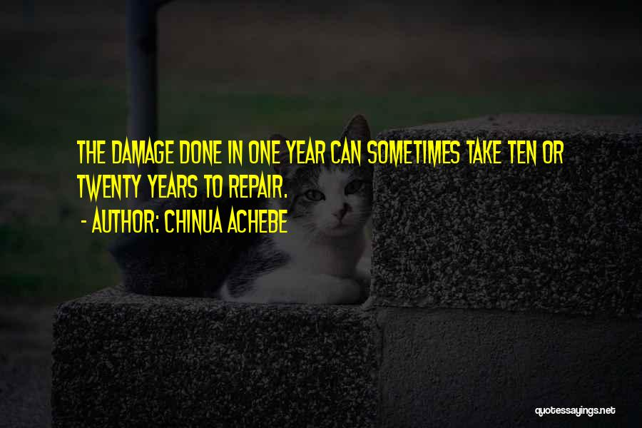 Chinua Achebe Quotes 1866855