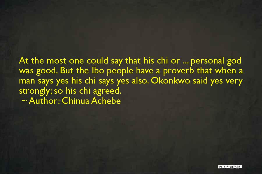 Chinua Achebe Quotes 1905145