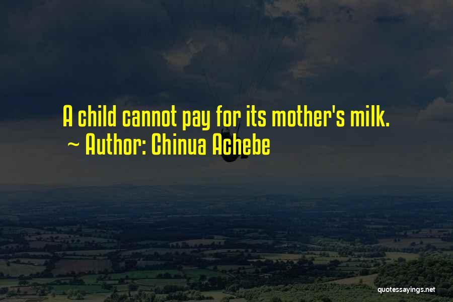 Chinua Achebe Quotes 1958157