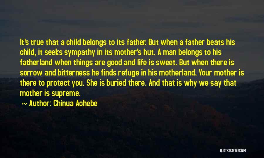 Chinua Achebe Quotes 196319