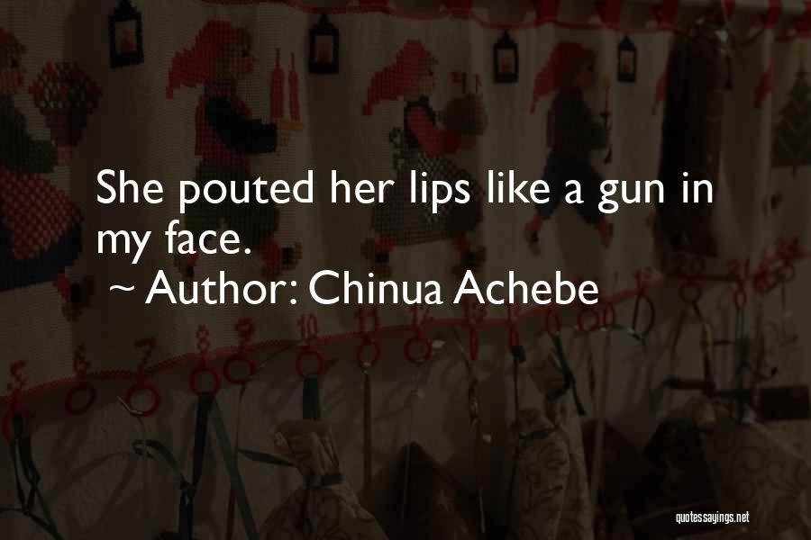 Chinua Achebe Quotes 1999914