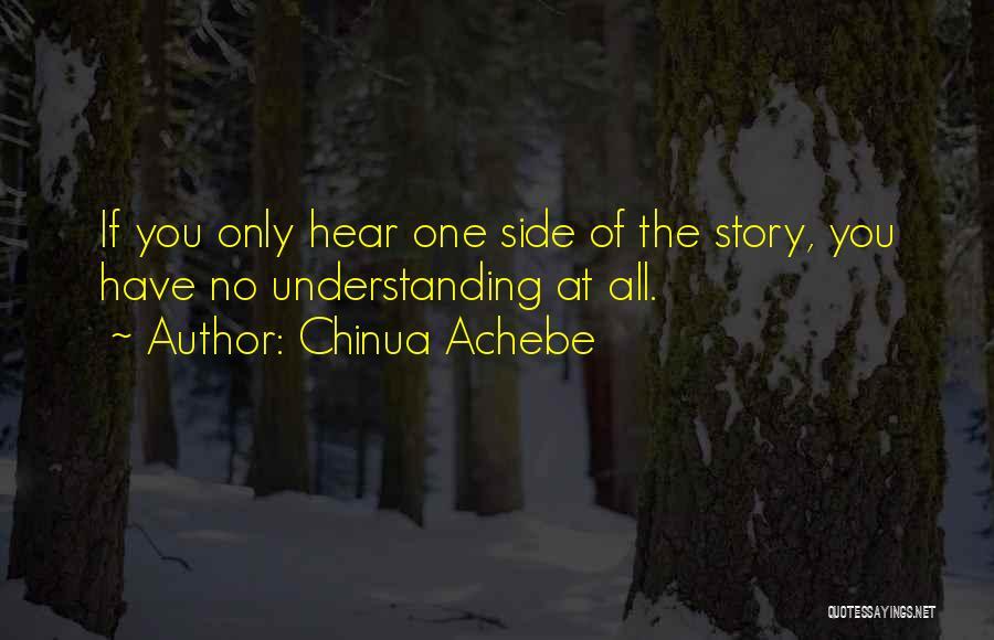 Chinua Achebe Quotes 2048679