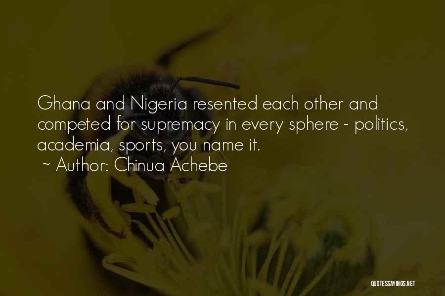 Chinua Achebe Quotes 2176254