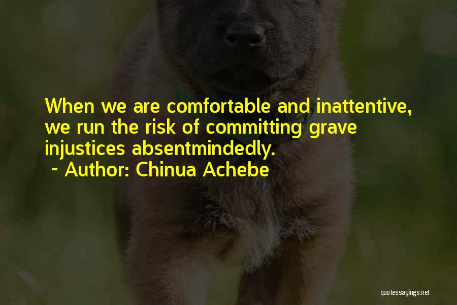 Chinua Achebe Quotes 2220145