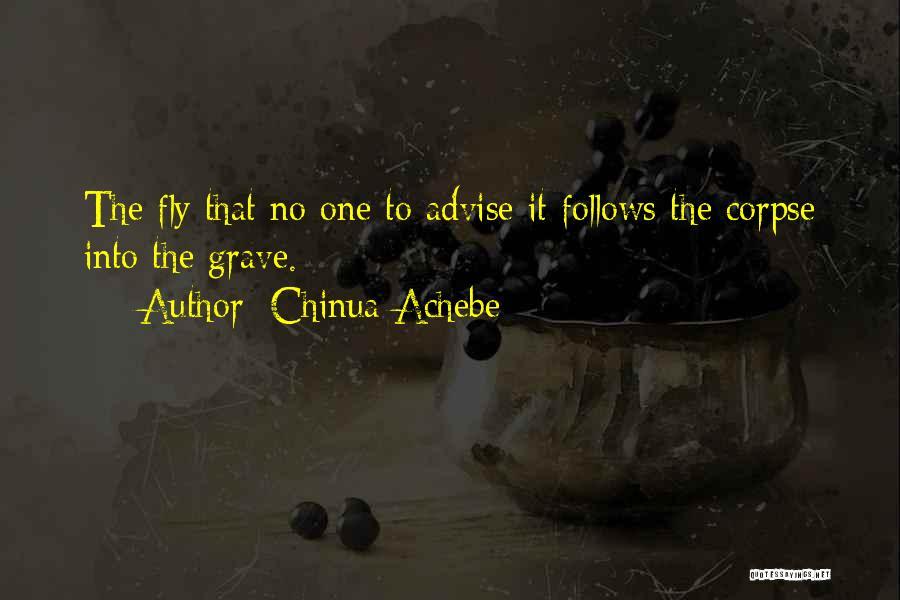 Chinua Achebe Quotes 502333
