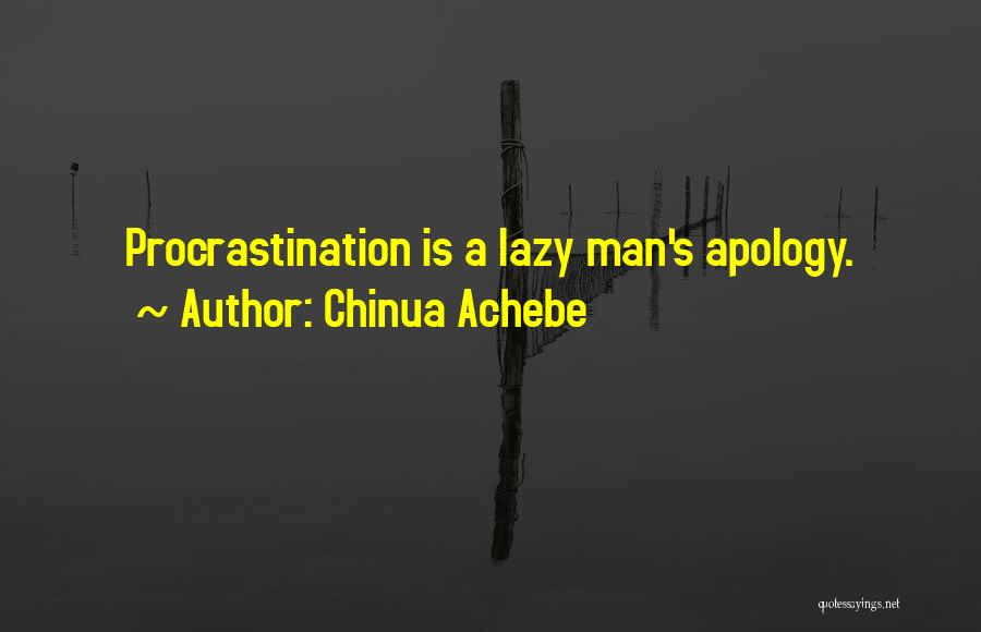 Chinua Achebe Quotes 565609