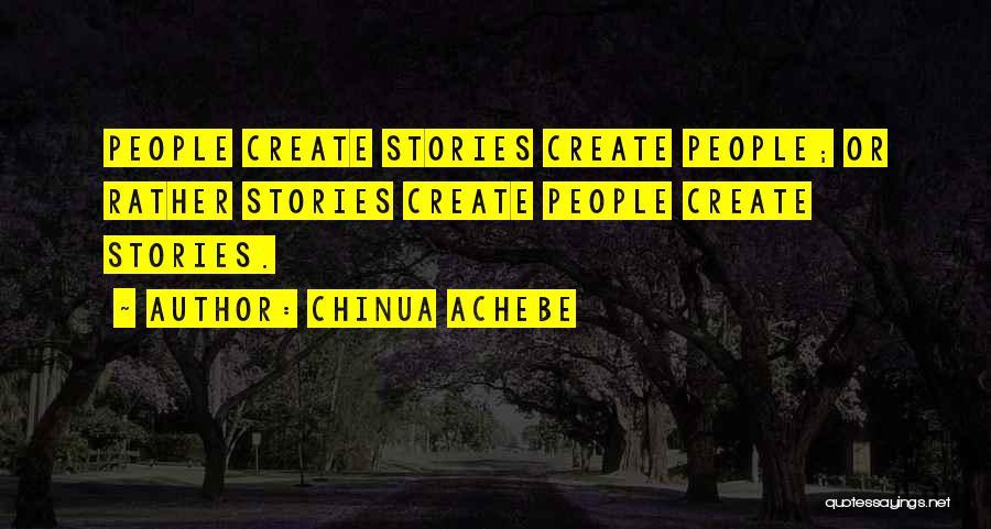 Chinua Achebe Quotes 703055