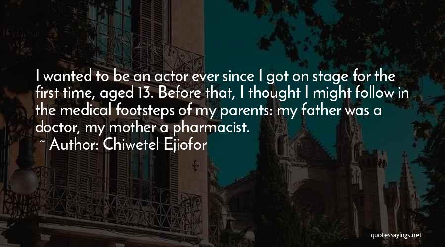 Chiwetel Ejiofor Quotes 2002737