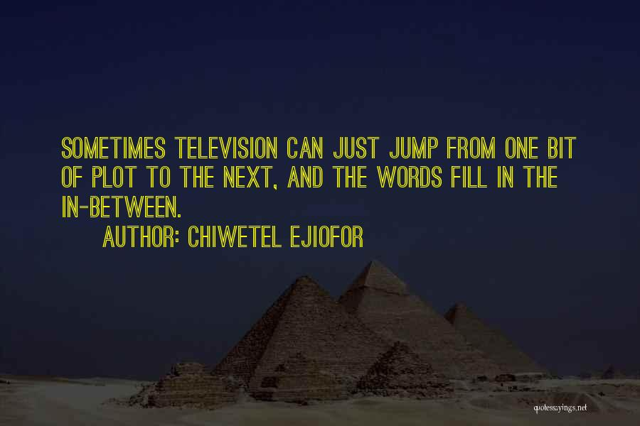 Chiwetel Ejiofor Quotes 2260848