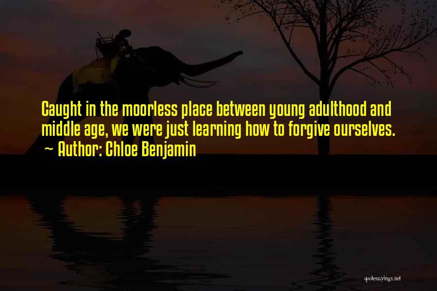 Chloe Benjamin Quotes 1348309