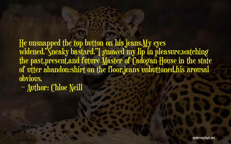 Chloe Neill Quotes 1000747