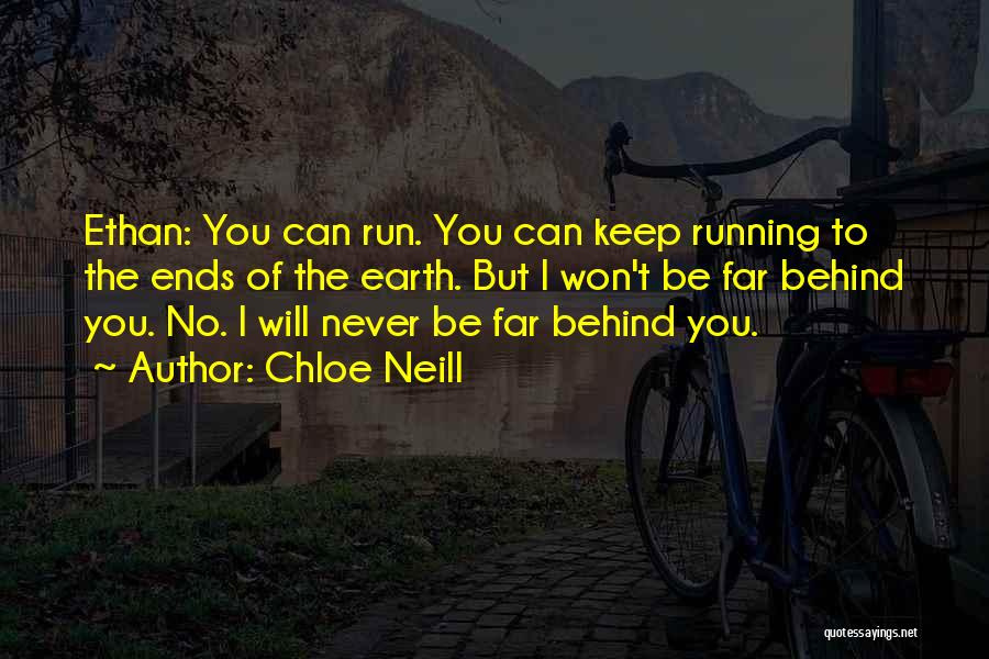 Chloe Neill Quotes 1156283