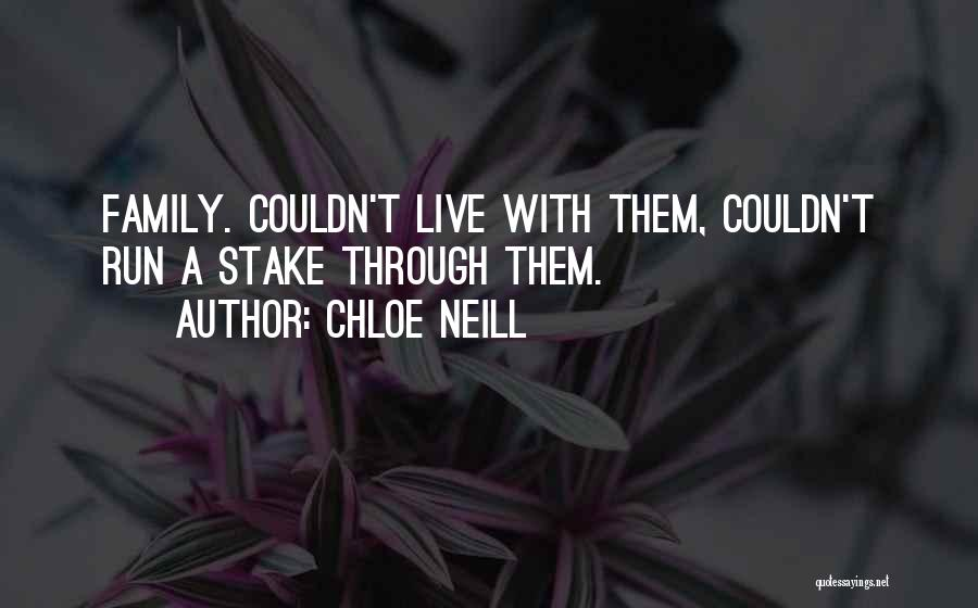 Chloe Neill Quotes 1190722