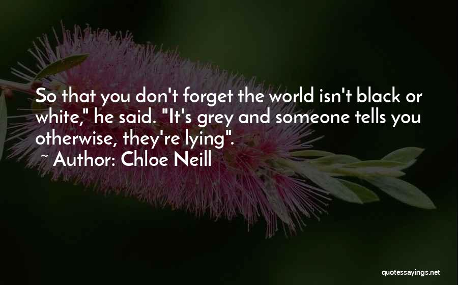 Chloe Neill Quotes 1255800