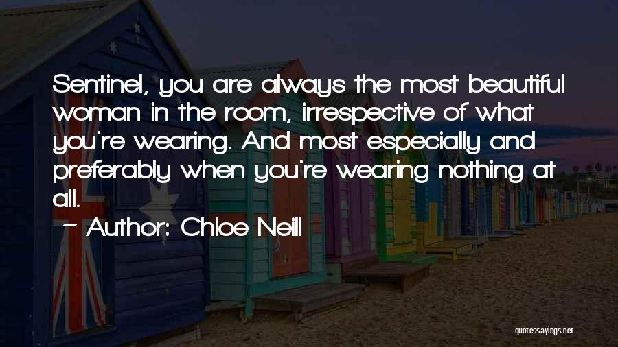 Chloe Neill Quotes 1355550