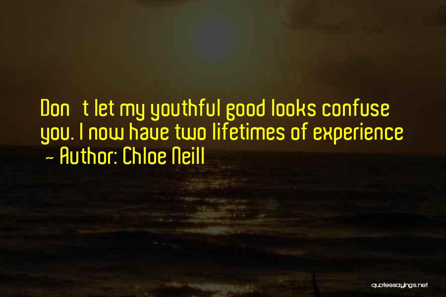 Chloe Neill Quotes 1379619