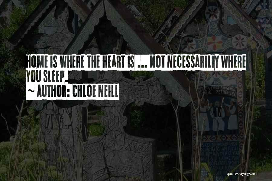 Chloe Neill Quotes 1655846