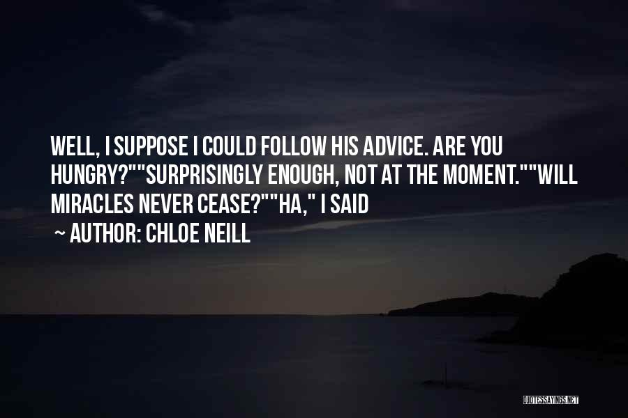 Chloe Neill Quotes 1937472