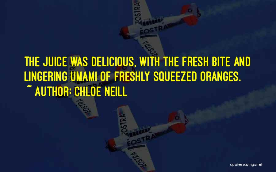 Chloe Neill Quotes 2118531