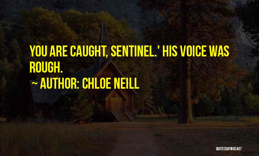 Chloe Neill Quotes 267135