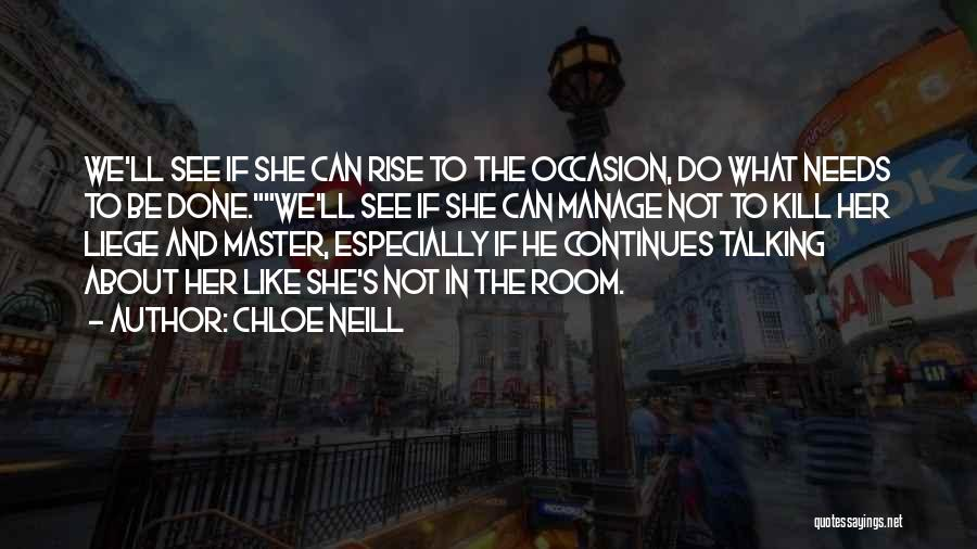 Chloe Neill Quotes 960784