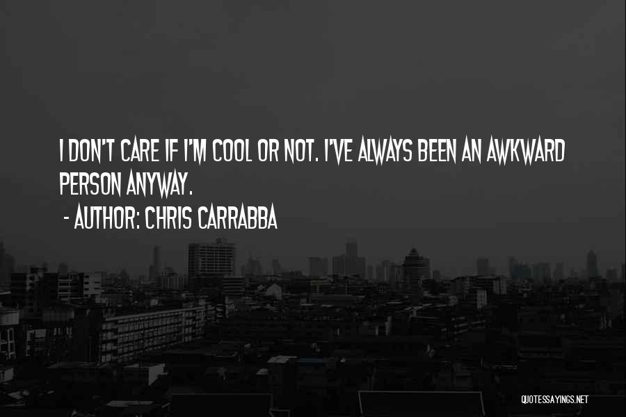 Chris Carrabba Quotes 112453